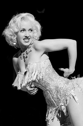 Künstleragentur-Burlesque-Tänzerin-Heldin-102-Subhead-Bild-Sedcard-Heroine-Artists